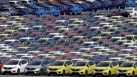 Kutu Busuk Bikin Jepang Gagal Ekspor Mobil ke Selandia Baru