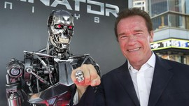 Terminator Tunda 'Kebangkitan' Hingga Akhir 2019