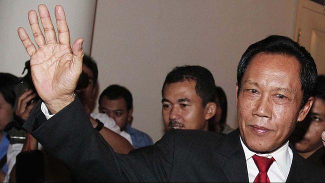 Sutiyoso Sebut Jokowi Pertanyakan Konflik PKPI