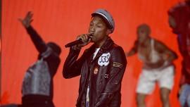 Pharrell Selamatkan Missy Elliot dari Tugas Mencuci Piring