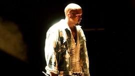 Kanye West Akui Nama Album 'Ye' Terinspirasi dari Bibel
