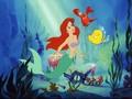 Film Live Action 'Little Mermaid' Telah Temukan Pemeran Ariel