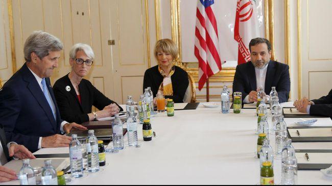 Apa Saja yang Perlu Diketahui Soal Perundingan Nuklir Iran?