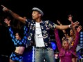 Pharrell Williams Didemo di Afrika