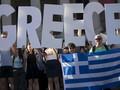 Jatuh Miskin, Bulan Madu Pasangan Yunani Berakhir