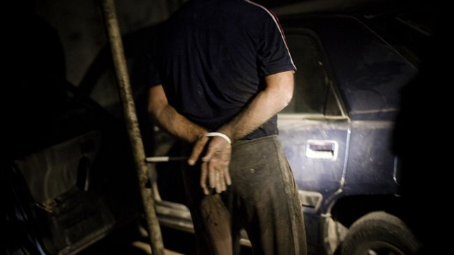 Juru Bicara OPM: Penyanderaan WNI Dipimpin Lucas Bomay