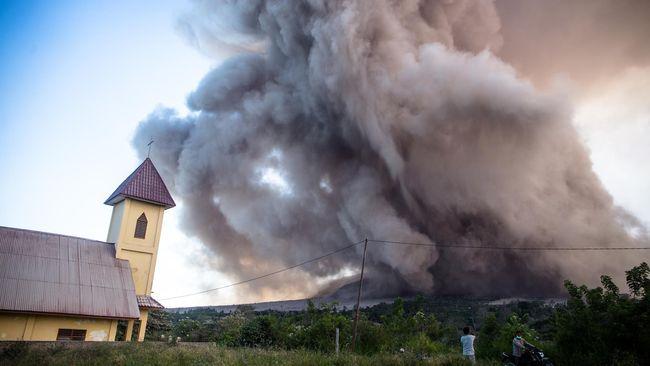 200 Juta Penduduk RI Terpapar Bencana, 4 Kali Lipat Malaysia