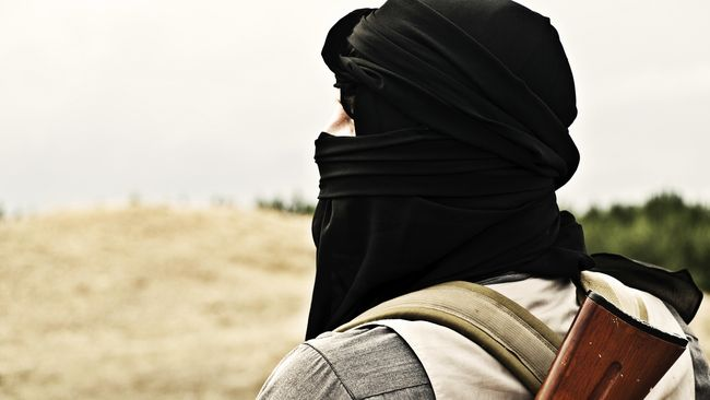 Warga Disandera ISIS, Norwegia Tolak Bayar Tebusan