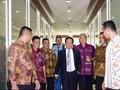 Panglima TNI dan Kepala BIN Terpilih Akan Dilantik Bersama