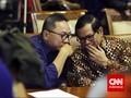 Ketua MPR: Rombak Kabinet Demi Kepercayaan Masyarakat