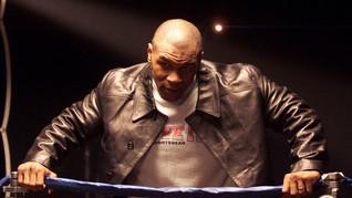 Mike Tyson Ingin Main Film Bersama Komedian Inggris