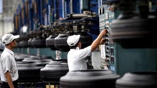Genjot Produksi Ban, Gajah Tunggal Tambah Modal US$30 Juta