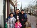 Kenangan Terong <i>Dicabein</i> Meisya Siregar