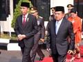 Jokowi Akan Sampaikan Kinerja di Sidang MPR
