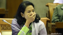 Pansus Pelindo II Nyatakan Belum Akan Panggil Menteri Rini