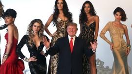 Musisi Sebut Donald Trump Bagai Hiburan di Dunia Politik