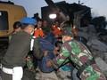 Lanud Halim Buka Posko 24 Jam bagi Keluarga Korban Hercules