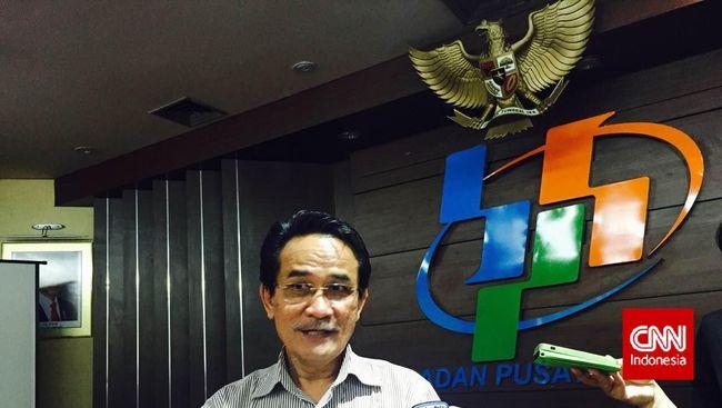 Pertumbuhan Ekonomi Indonesia Melambat ke Level 4,67 Persen