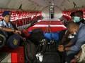 Empat Korban Tragedi Hercules TIba di Semarang