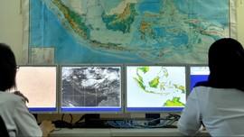 Gempa Banten Sampai ke Lampung, Warga Lari ke Kantor Gubernur