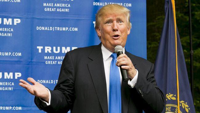 Trump Diduga Cari Dukungan Zionis buat Pilpres AS 2020