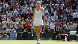 Memotret Perjalanan Hidup Maria Sharapova