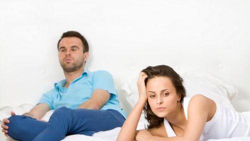 Tak Selalu Mau, Pria Bisa Saja Tolak Bercinta karena Alasan Ini