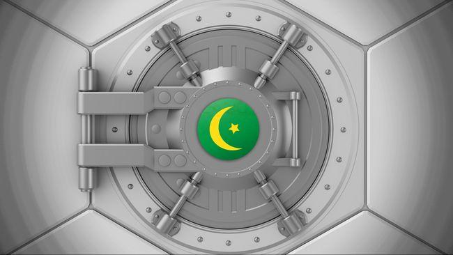 Bank Syariah Pertama di Jerman Dibuka