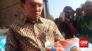 Operasi Pasar Daging Sepi, Ahok Duga Ada Persengkokolan