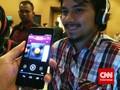 Pengguna iOS Lebih Royal Bayar <i>Streaming</i> Musik