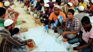 UNHCR: Jumlah Pengungsi di Indonesia Meningkat