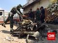 TNI AU Duga Jatuhnya Hercules karena Kerusakan Mesin