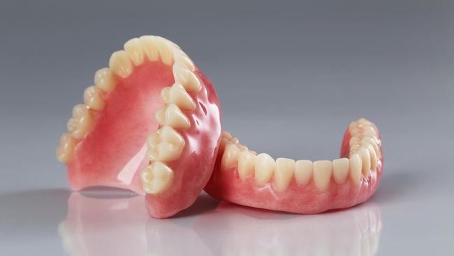 Bahaya Yang Terjadi Bila Gigi Dibiarkan Ompong