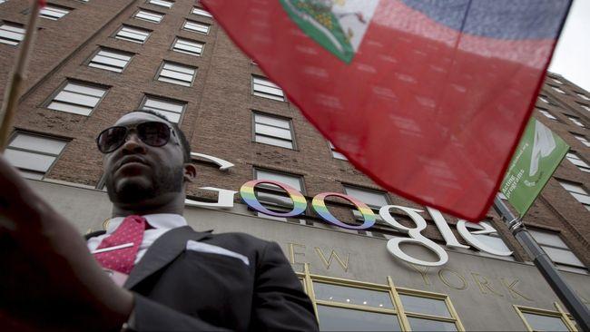 Google Tawar Perusahaan Burger Rp 4 Triliun