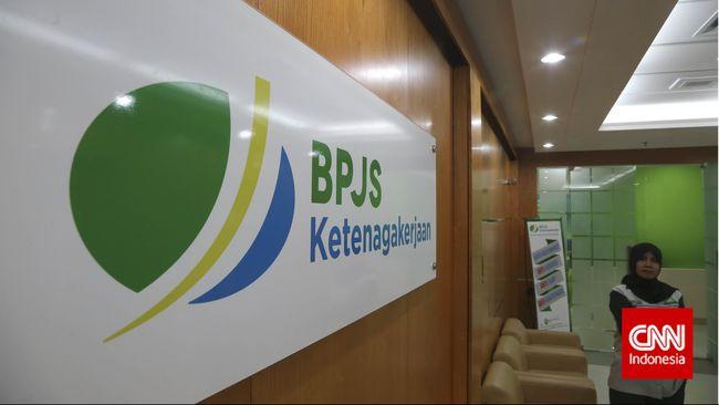 BPJS Tenaker Incar 700 Ribu Perusahaan jadi Peserta