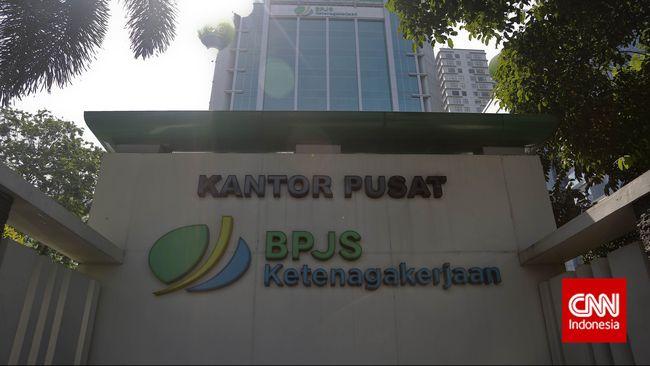 Direktur Utama BP Jamsostek:  Investasi dalam Kondisi Aman