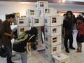 Jogja Art Weeks, Himpunan 100 Kegiatan Kesenian