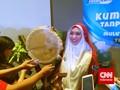 Oki Setiana Dewi, Keluarga di Sela Program Ramadan