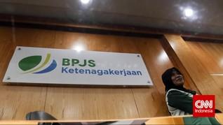 Kejati DKI Ungkap 43 Ribu Perusahaan di Jakarta Tunggak BPJS