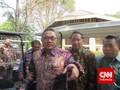 Ketua MPR Dukung Masa Transisi Aturan BPJS Ketenagakerjaan