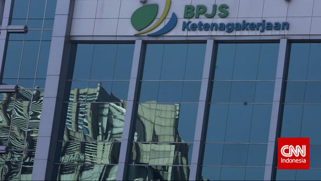 BP Jamsostek Respons Vonis Perusahaan Penunggak Iuran