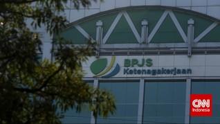 BP Jamsostek Jamin Keselamatan Pegawai yang Kerja dari Rumah