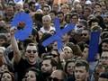Antara 'Ya' dan 'Tidak', Rakyat Yunani Terpecah