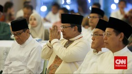 KMP Belum Tentu Usung Satu Calon Gubernur Jakarta yang Sama