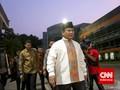 Prabowo dan Hashim Tak Ada Masalah dengan Ahok