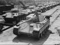 Tank Perang Dunia II Ditemukan di Vila Jerman