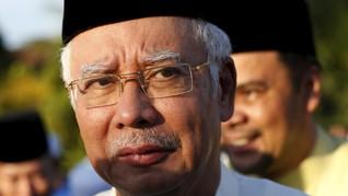 PM Najib Soal Aksi di Malaysia: Apa Artinya 20 Ribu Orang?