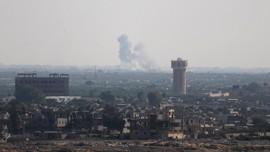 Serangan Teror Seusai Salat Jumat di Mesjid Mesir, 155 Tewas