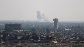 ISIS Punya Rudal TOW Buatan Amerika Serikat