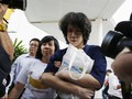 Blogger Kontroversial Singapura Mendapat Suaka di AS